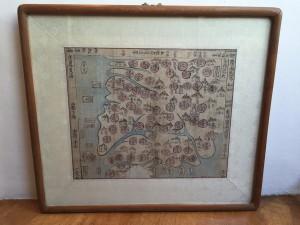 L1755 Korean Map 1