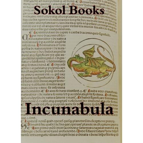 Incunabula 2018