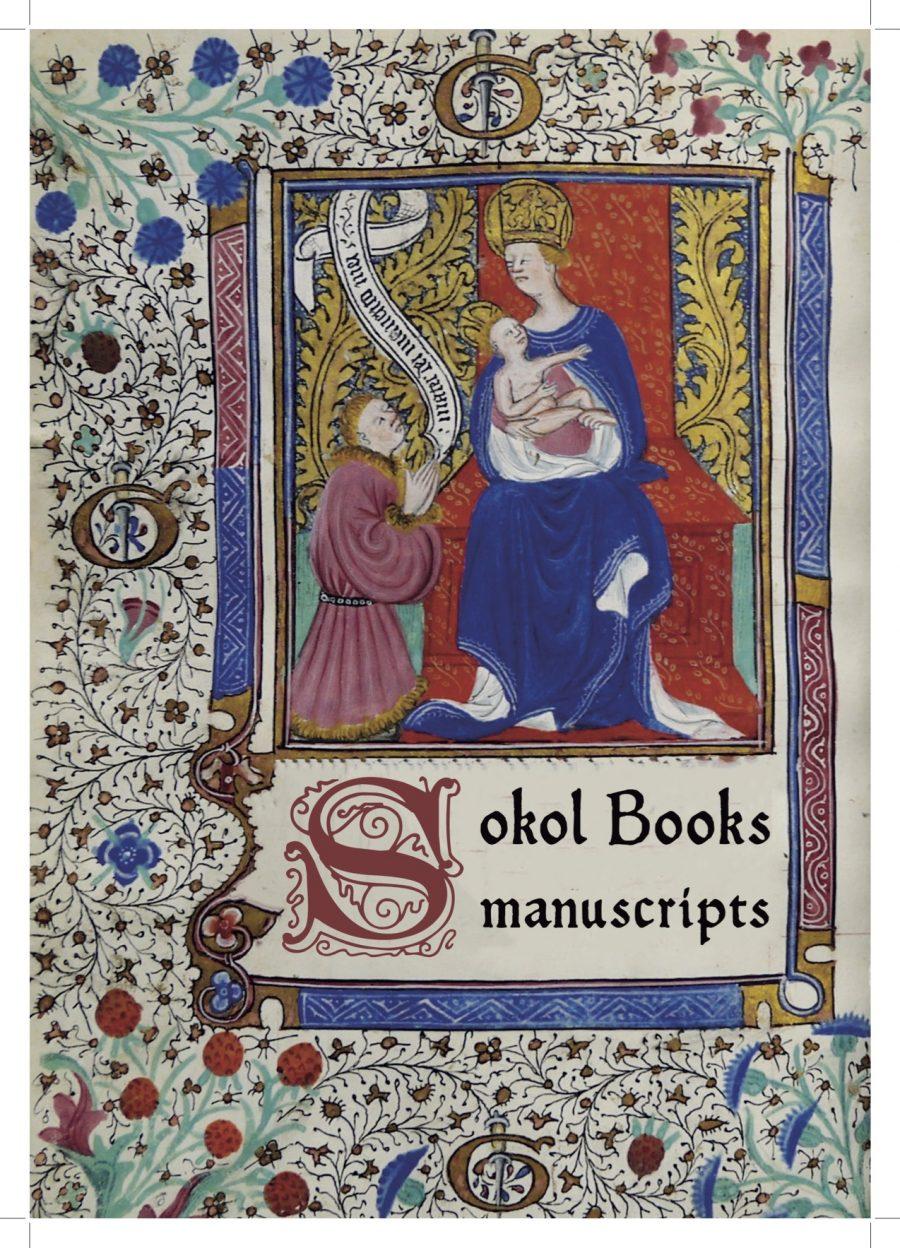 Manuscripts 2018