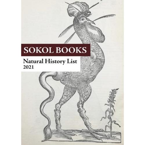 Natural History List 2021