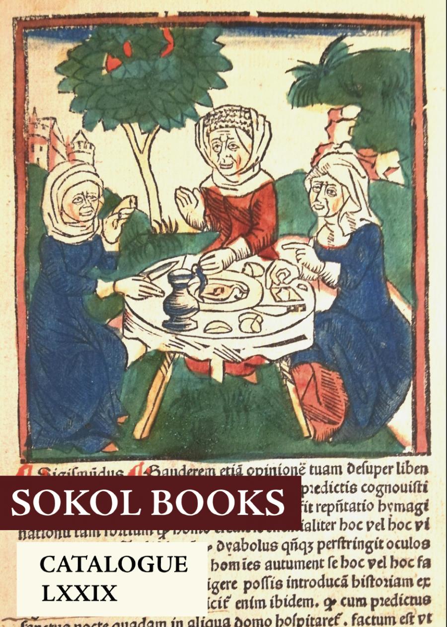 Sokol Books Catalogue 79