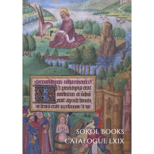 Sokol Books Catalogue 69 (2016)