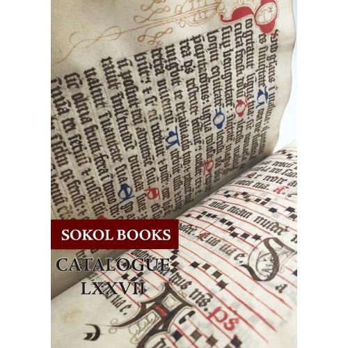 Sokol Books Catalogue 77 (2020)